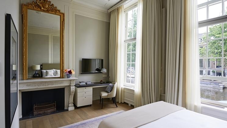 Amsterdam / Waldorf Astoria