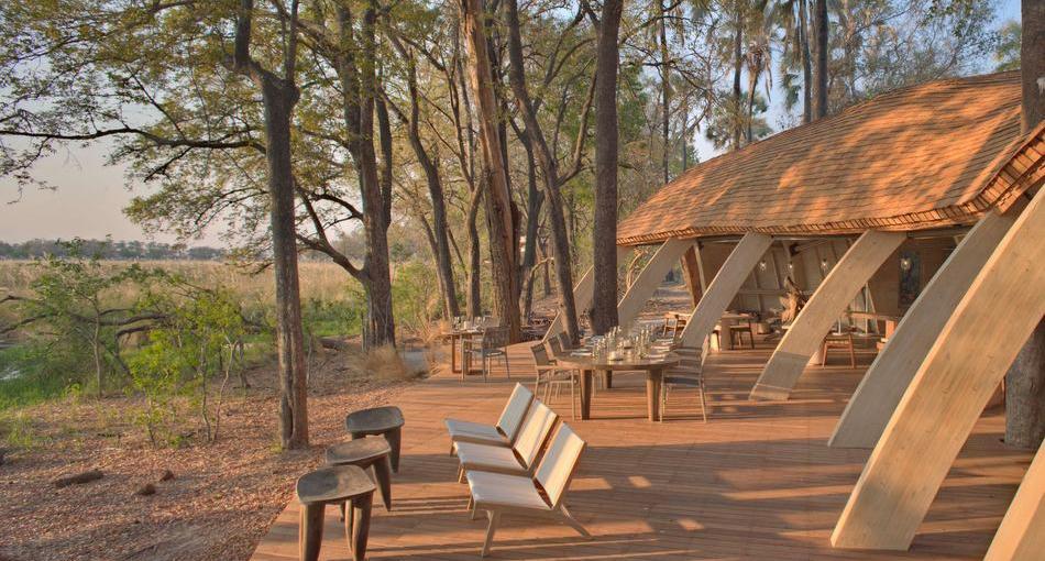Botswana Beyond Sandibe Okavango Safari Lodge