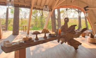 Botswana Beyond Sandibe Okavango Safari Lodge