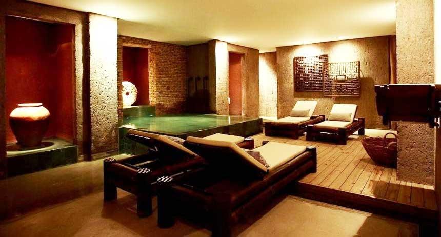 Brazil Barra de Sao Miguel Kenoa Exclusive Beach and Spa Resort