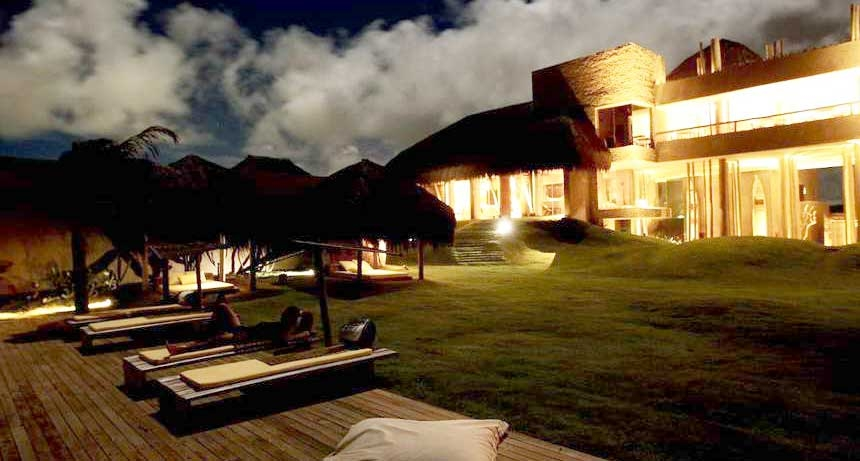 Brazil Barra de Sao Miguel Kenoa Exclusive Beach and Spa Resort
