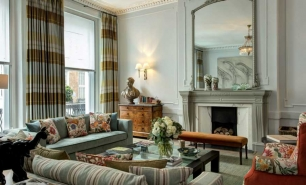 Browns Hotel London