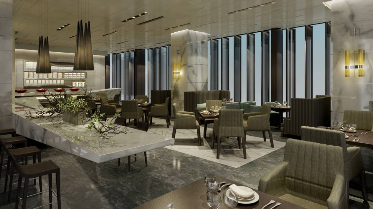 Four Seasons Hotel Shenzhen