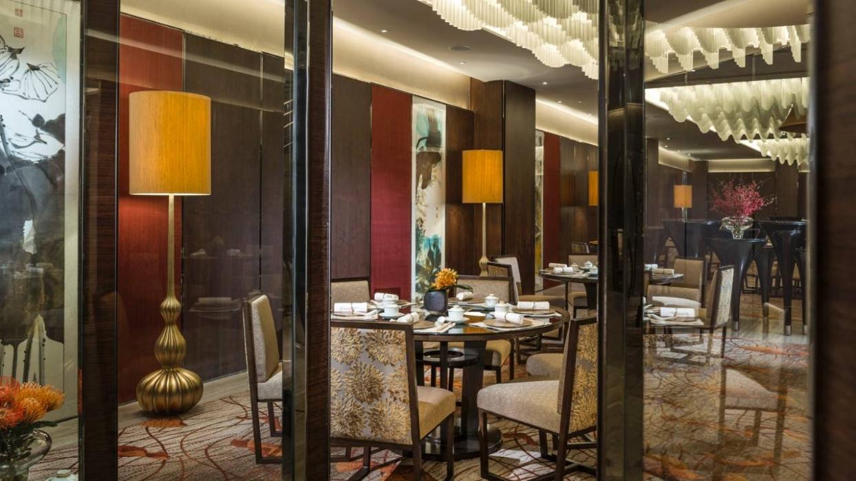Four Seasons Hotel Shenzhen