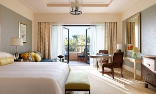 Four Seasons Resort Dubai