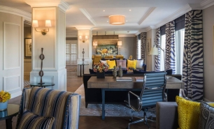 Four Seasons Westcliff Johannesburg