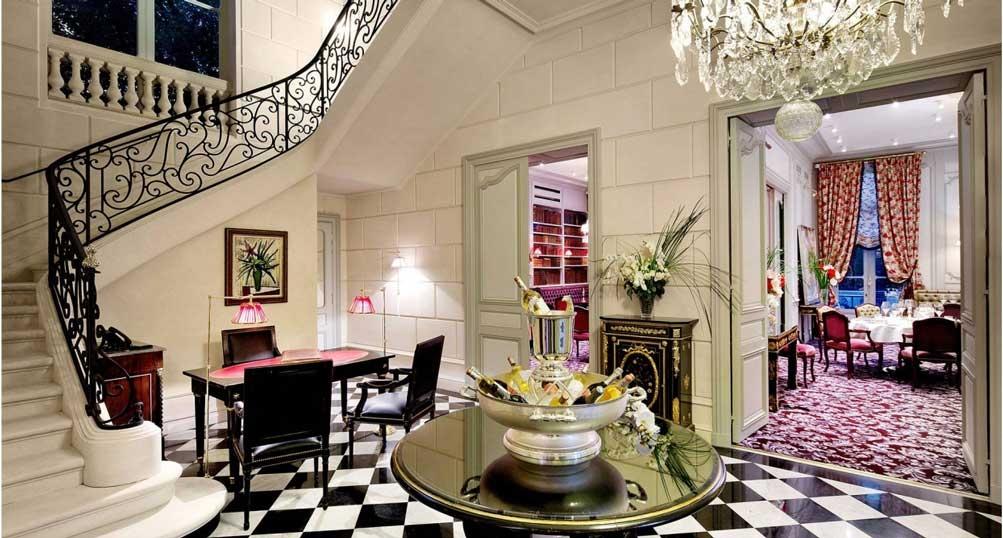 France La Grande Maison Bordeaux