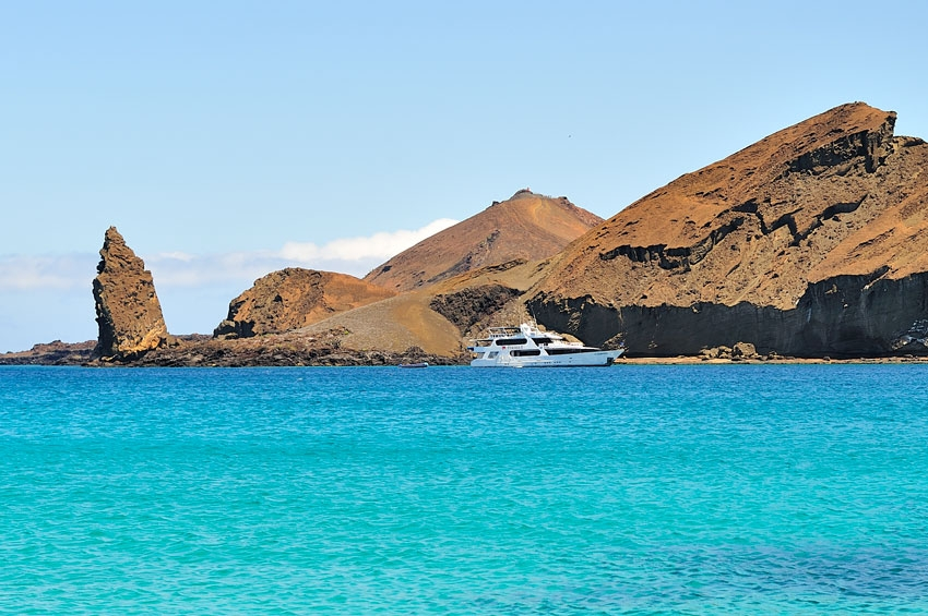 Galapagos Islands Pikaia Lodge Galapagos