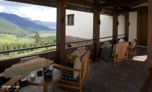 Gangtey Goenpa Lodge Bhutan