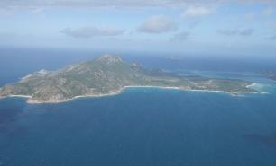 Great Barrier Reef / Lizard Island Great Barrier Reef