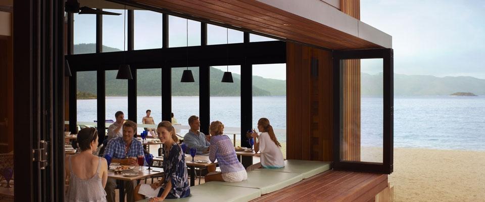 Hayman Island One & Only Australia