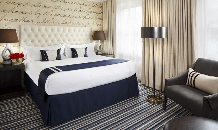 Hotel George Washington DC