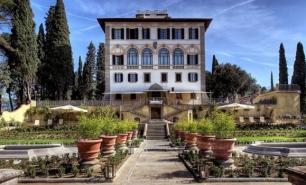 Italy Il Salviatino Florence