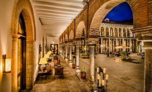 JW Marriott Cusco Peru