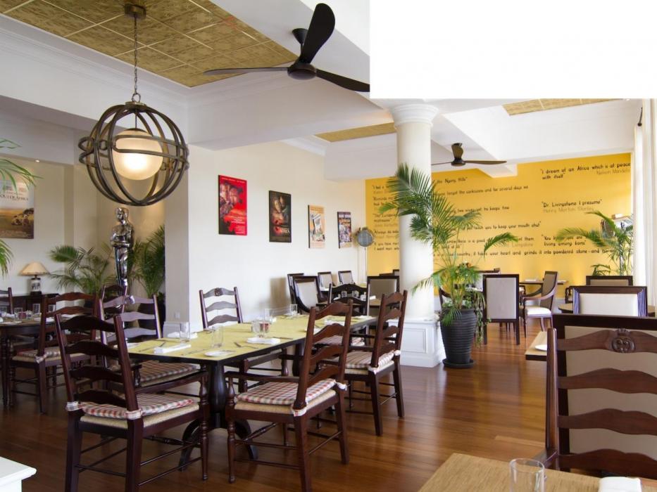 Kenya Hemingways Nairobi