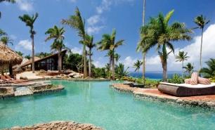Laucala Island Resort Fiji