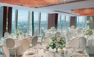 London / Shangri-La Hotel at the Shard