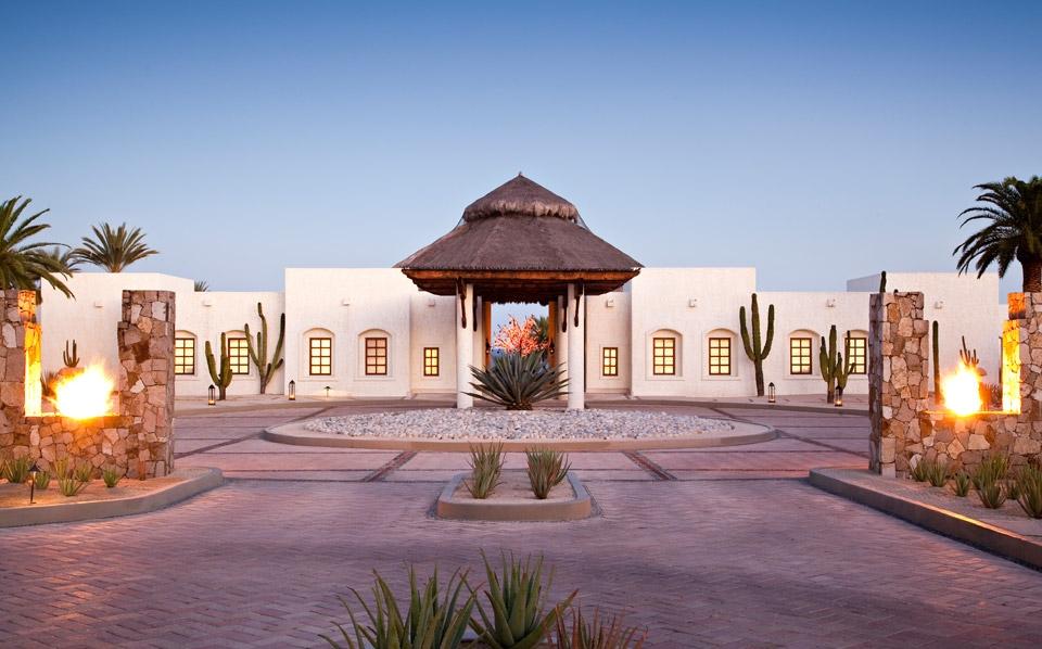 Mexico San Jose del Cabo Las Ventanas al Paraiso