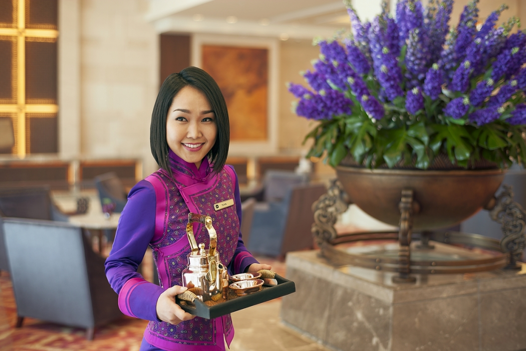 Mongolia Ulaanbaatar Shangri-La Ulaanbaatar