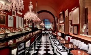 New York The Baccarat Hotel