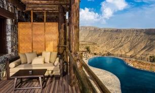 Oman Nizwa Alila Jabal Akhdar