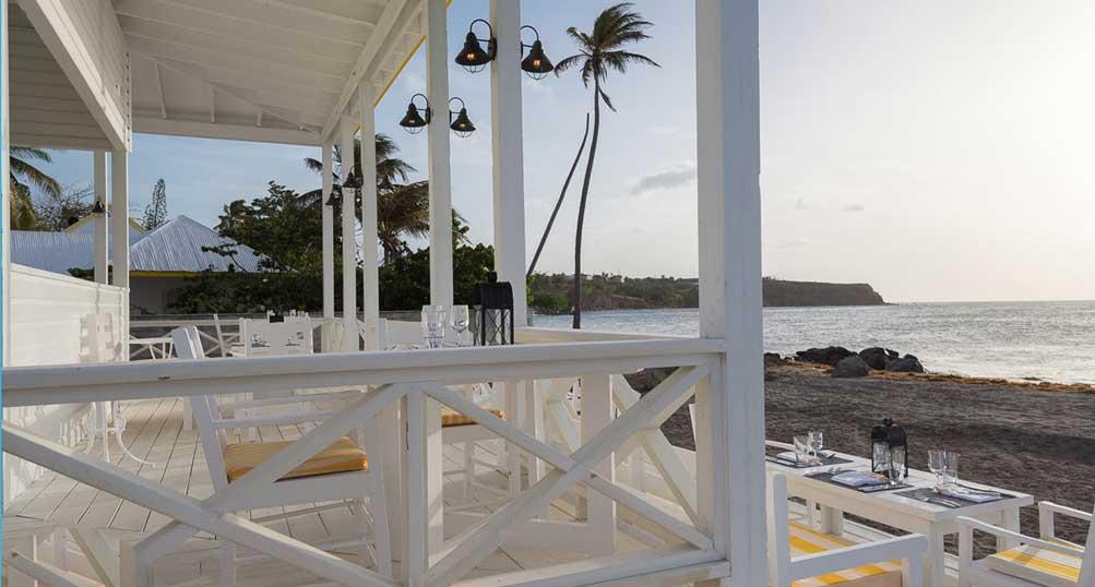 Saint Kitts and Nevis Belle Mont Farm St Kitts