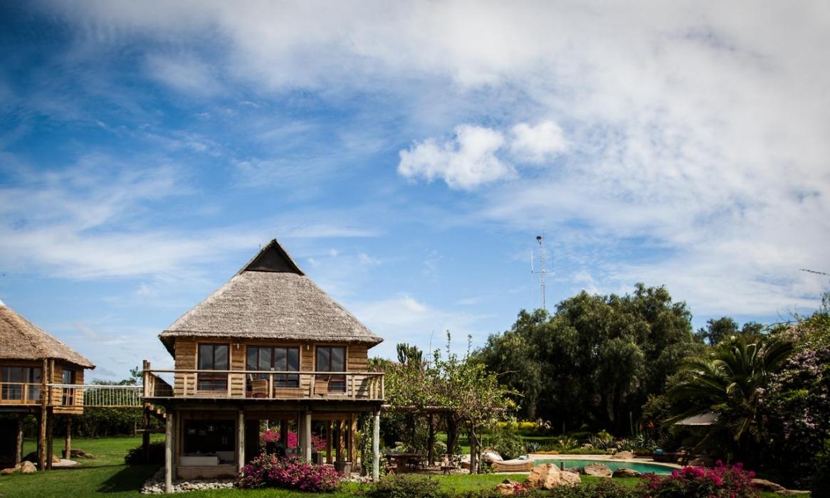 Segera Retreat Kenya