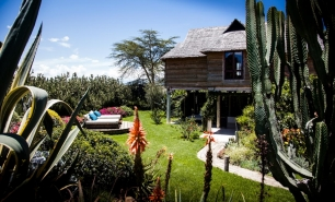 Segera Retreat Kenya