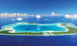The Brando Tetiaroa French Polynesia