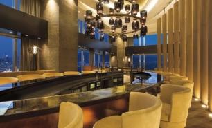 The Ritz-Carlton Almaty