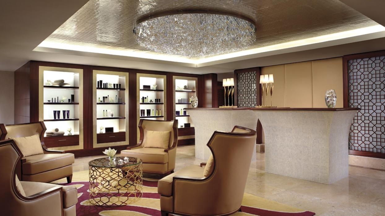 The Ritz Carlton Bangalore