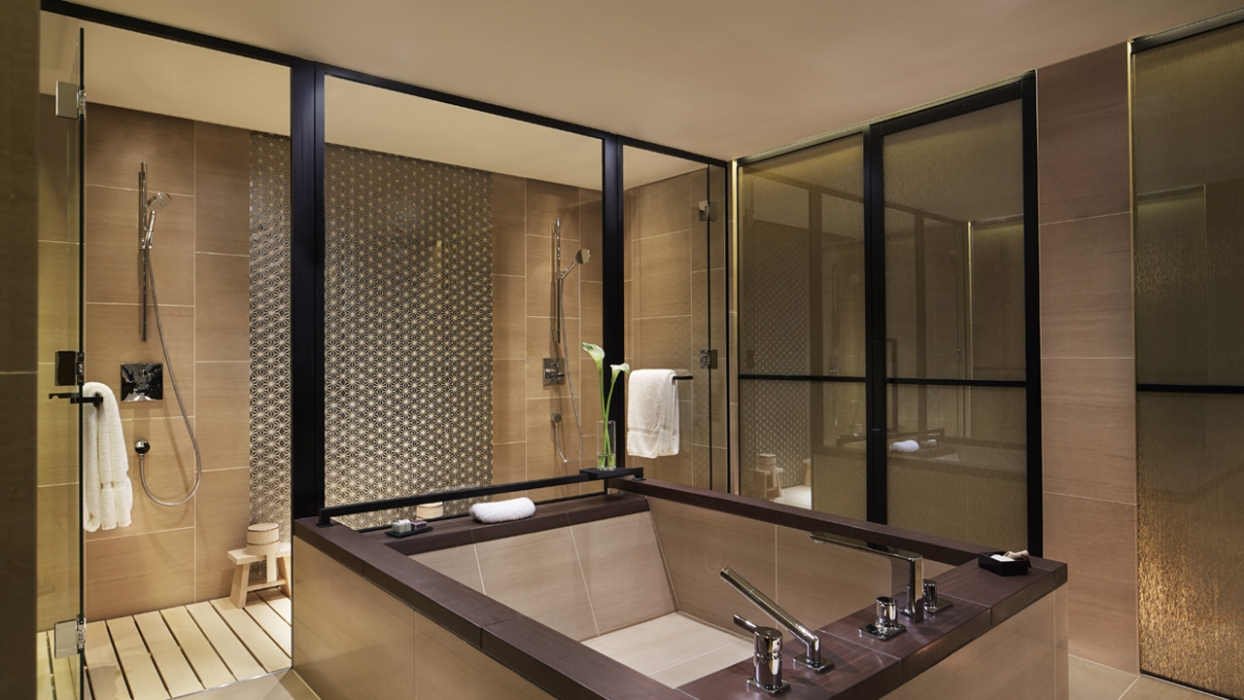 The Ritz Carlton Kyoto