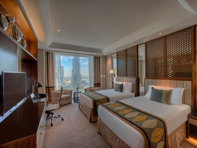 UAE Dubai Taj Dubai