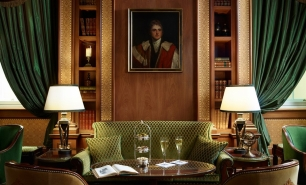 UK London The Lanesborough