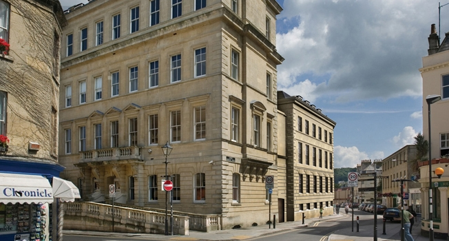 UK The Gainsborough Bath Spa