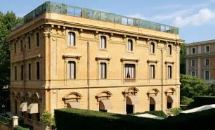 Villa Spalletti Trivelli Rome