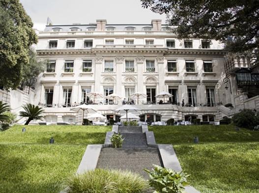 Argentina / Palacio Duhau Park Hyatt Buenos Aires