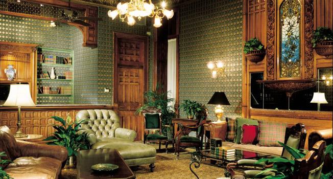 Aspen / Hotel Jerome