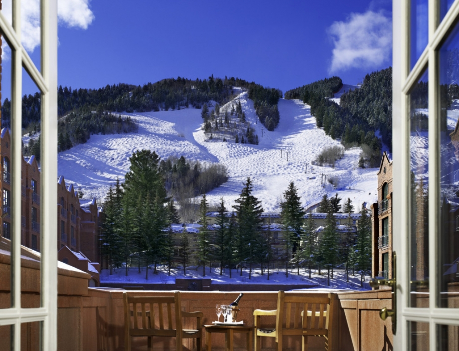 Aspen / The St Regis Aspen Resort