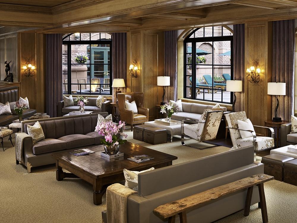 The St Regis Aspen Resort - Hotels & Style