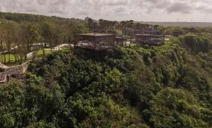 Bali / Alila Villas Uluwatu