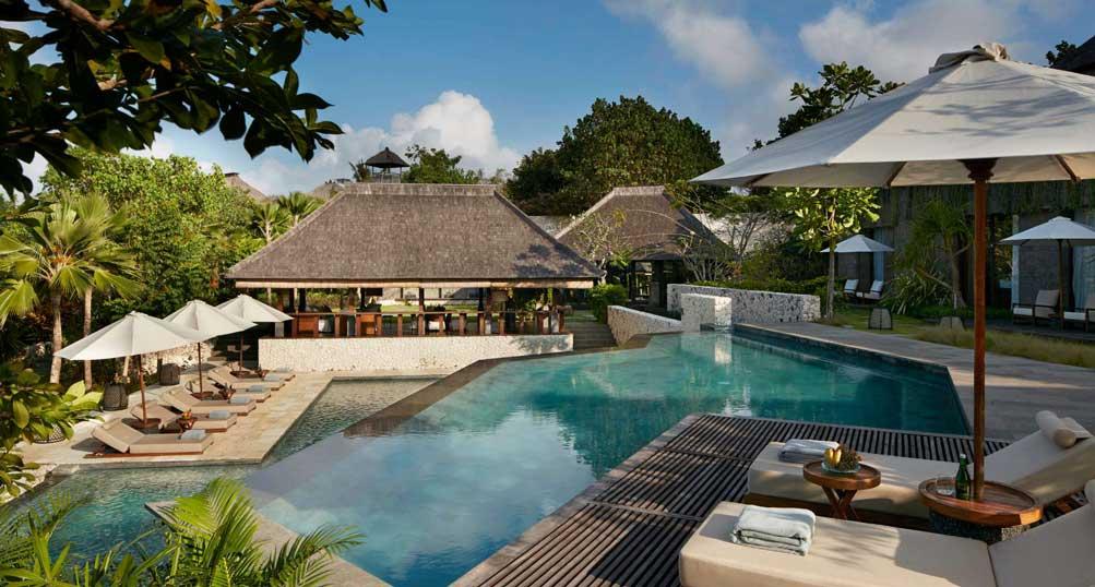 Bali / Bulgari Bali