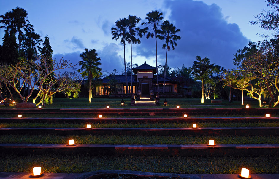 Bali / The Chedi Club at Tanah Gajah Ubud