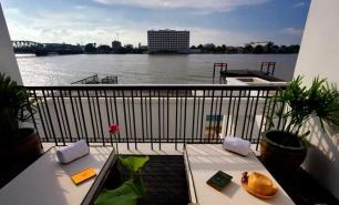Bangkok / The Siam