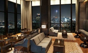 Bangkok / The St Regis