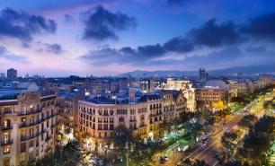 Barcelona / Mandarin Oriental