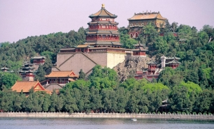 Beijing / Aman at Summer Palace