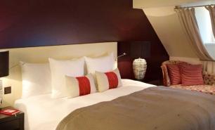 Bern / Hotel Schweizerhof