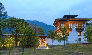 Bhutan / Amankora