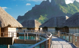 Bora Bora / Four Seasons Resort